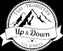 Logo Up & Down